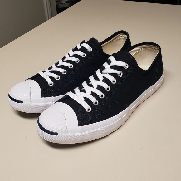 Jack Percell Converse Size 10 1/2